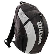 リュック テニスバッグ FED TEAM BACKPACK WR8005901001