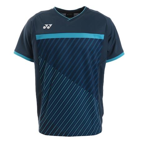 バドミントンウェア ゲームシャツ 10401-629