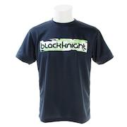 バドミントン ウェア Tシャツ 半袖 T-9130-NVY
