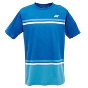 バドミントン ウェア Tシャツ 半袖 ドライ 16371-002