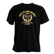 バドミントン ウェア ユニセックス Tシャツ 半袖 ユニドライ YOB20001-007