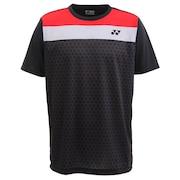 バドミントン ウェア Tシャツ 半袖 ドライ 16433-007