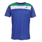 バドミントン ウェア Tシャツ 半袖 ドライ 16433-112