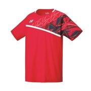 バドミントン ウェア ゲームシャツ 10335-639