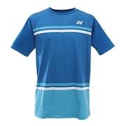 バドミントンウェア ドライTシャツ 16371-002