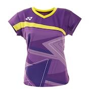 バドミントン ウェア レディース ゲームシャツ 20521-044
