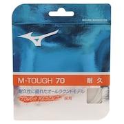 バドミントン ストリング M-TOUGH 70 73JGA92001