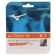 バドミントン ストリング M-TOUGH 70 73JGA92009