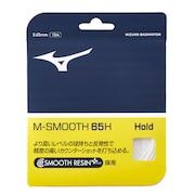 バドミントン ストリング M-SMOOTH 65H 73JGA93001