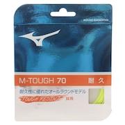 バドミントン ストリング M-TOUGH 70 73JGA92045