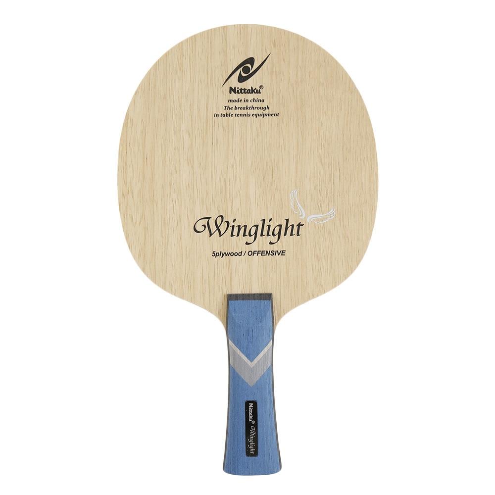 卓球ラケット ウイングライト NE-6166
