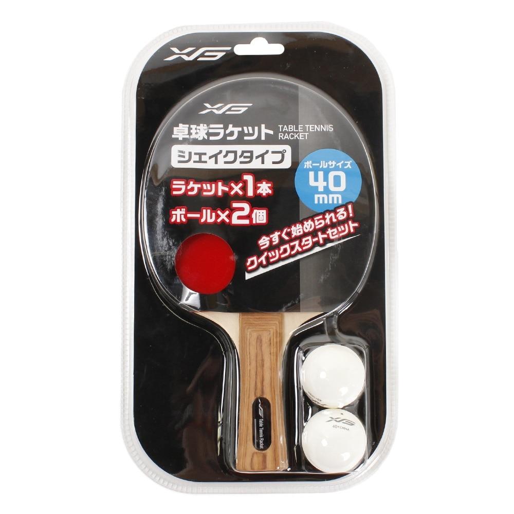 卓球ラケット 貼り上がり シェイクラケット 740G8CM9353