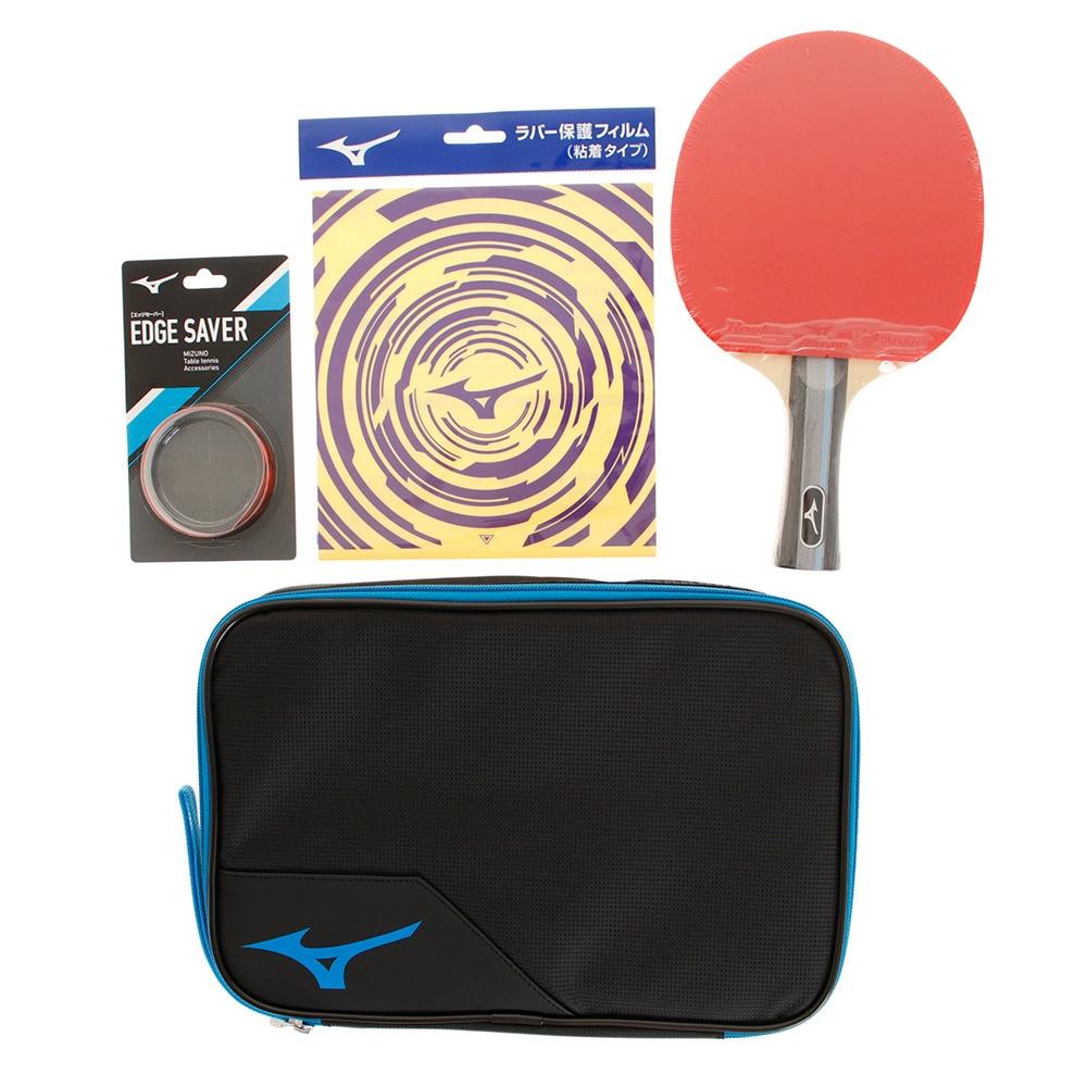 TECHNIX 卓球スタートセット/BLU