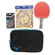 TECHNIX 卓球スタートセット/BLU 83JTT09027