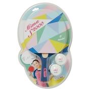 卓球ラケット シェイク Mima S2000 NH-5139