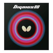 卓球ラバー ディグニクス80 06050 RED