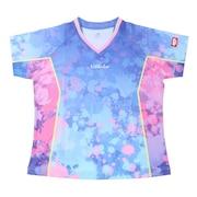 ムーブペイントシャツ NW-2199 03 LBL