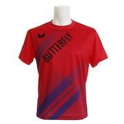 Tシャツ 半袖 ラスネル・ 45490-006 ラスネル・ RED