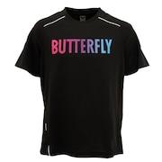 Tシャツ メンズ GL 半袖Tシャツ 45580-278 BLK