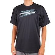ドライプラス 半袖Tシャツ 740G0ES8859 BLK