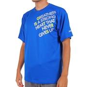 ドライプラス 半袖Tシャツ 740G0ES8861 BLU