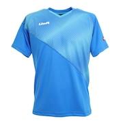ドライプラス 卓球シャツ UEA301 BLU
