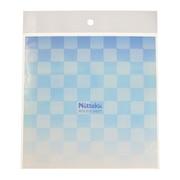 ぴたエコシート4 NL-9226 09 BLU