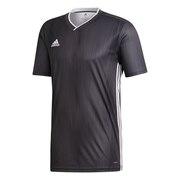 サッカー ウェア メンズ 半袖 Tシャツ Tiro 19 Jersey プラクティスシャツ FRX92-DP3534