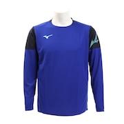 Tシャツ メンズ 長袖 フィールドシャツ P2MA950625