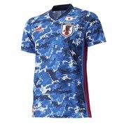 サッカー ウェア メンズ JFA サッカー日本代表 2020 ホーム ジャージー GEM11-ED7350 スカイブルー レプリカ ユニフォーム