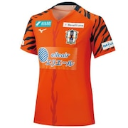 愛媛FC 2021シーズンウエア オーセンティック FP 1st ホーム P2JA1Y0101