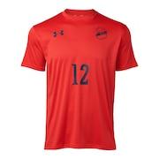 いわきFC Tシャツ ユニホーム 1348653 RED