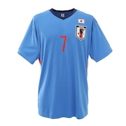 プレーヤーズTシャツ 2020 柴崎岳 LL(XL)サイズ O3-398