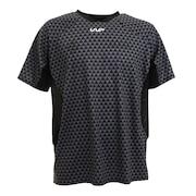 SB ゲームシャツ WF33JA22 BLK