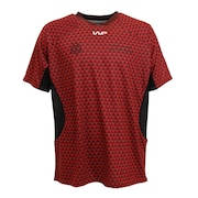 SB ゲームシャツ WF33JA22 BRN