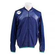サッカー ウェア メンズ トレーニングライトジャケット 2309 NVY