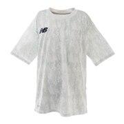 ジュニア ゲームシャツ ショートスリーブ JJTF1016WT
