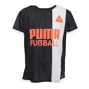サッカーウェア ジュニア FUSSBALL PARK 半袖シャツ 65779903