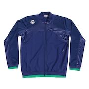 サッカー ジュニア ウェア トレーニングライトジャケット 2309J ネイビー スポーツウェア