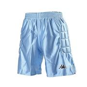 サッカー ジュニア パンツ キーパーパンツ KFCG7702 サックス 水色
