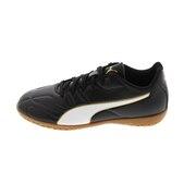 ジュニアサッカーインドアトレーニングシューズ プーマ クラシコ C II IT 105019 01