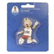 3Dマスコットフィギア 蹴るザビワカ FIFA18-107