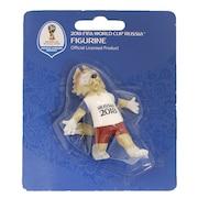 3Dマスコットフィギア 喜ぶザビワカ FIFA18-113