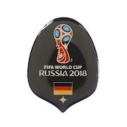 2018年 FIFA ロシアワールドカップ ピンバッチ ドイツ 83102