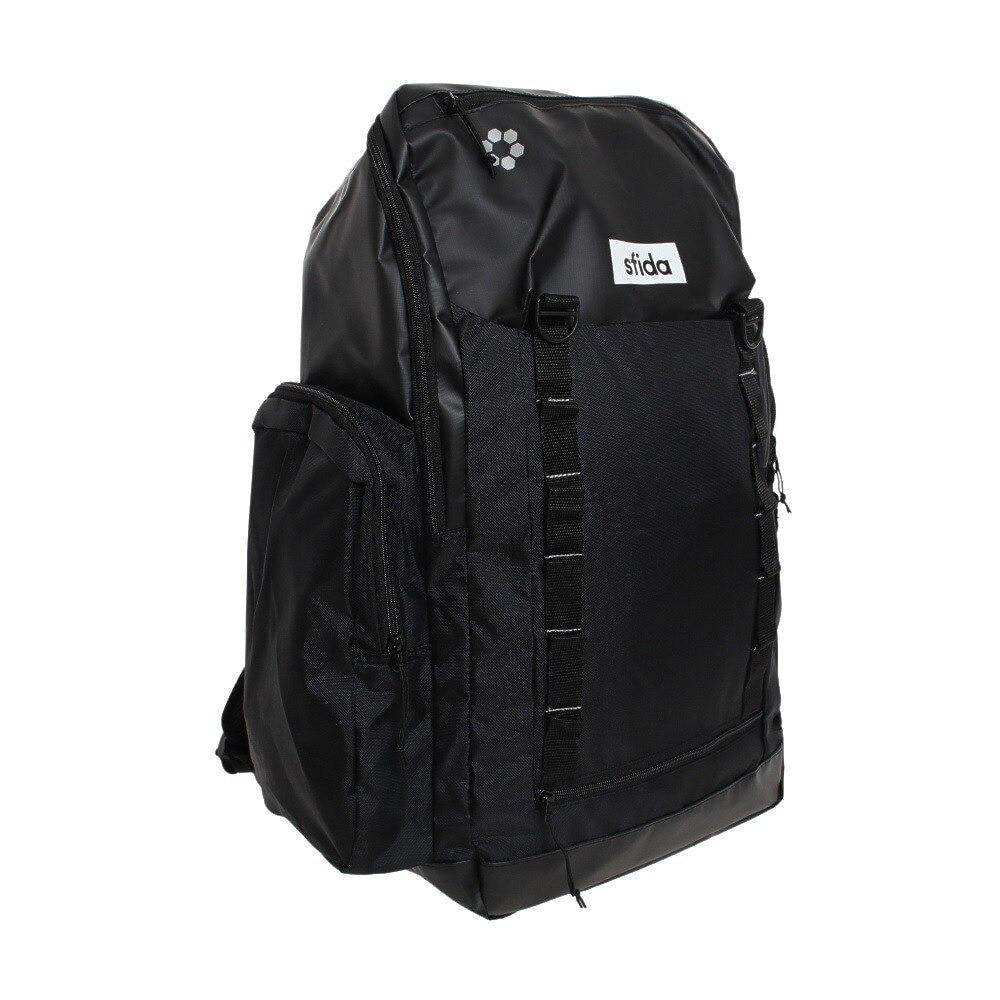 BIGバックパック OSF-BA37 BLK