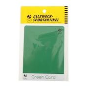 グリーンカード 4009