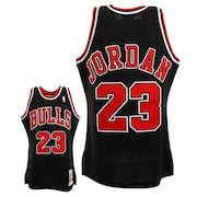 1997 マイケル ジョーダン シカゴブルズ オーセンティックユニホーム AJY4GS18400CBUBLCK97MJO