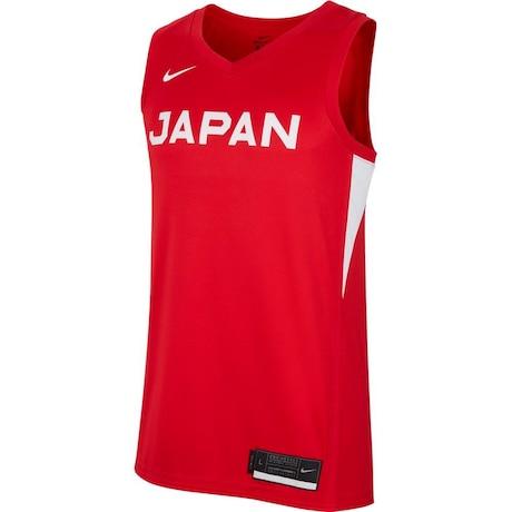 バスケットボールウェア 東京五輪JPNリミテッドジャージー 日本代表 JAPAN ジャパン ユニフォーム CZ4284-657FA20HP