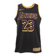 NBA スウィングマン ジャージー レブロン ジェームズ レイカーズ CN9929-013