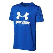 ボーイズ テック ビックロゴ Tシャツ 1364723 400